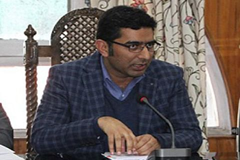 Lockdown to be intensified in Srinagar from tomorrow: DC