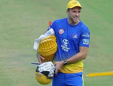 CSK's Willey pulls out of IPL