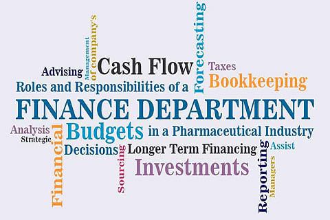 Finance Department releases Revenue Component for 2020-21