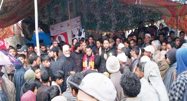No society can flourish with participation of youth: Farooq Shah