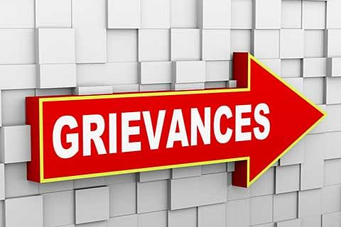 LG's Secretariat establishes Monitoring Cell for fast-tracking people's grievances