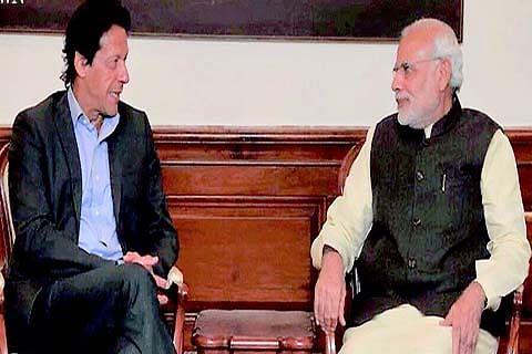 Solving the Kashmir Problem