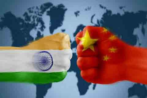Indian, Chinese soldiers clash at Naku La, many injured