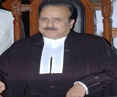 Justice Masoodi parts ways with GCC