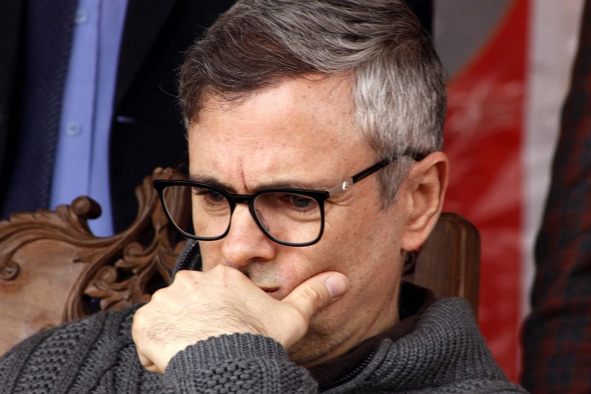 Results of polls to DDC chairpersons' posts not a surprise: Omar Abdullah