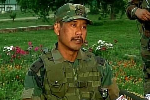 Court martial of Major Gogoi completed; may face reduction of seniority