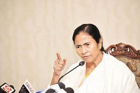 Mamata terms PM Modi's first tenure as 'Super Emergency'