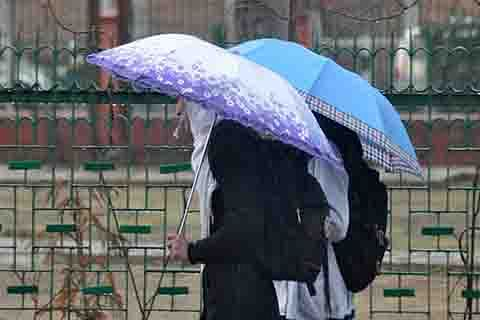 Weak monsoon conditions likely over northwest, central India: IMD
