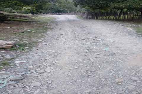 20 years on, Bandipora-Gurez road widening in limbo