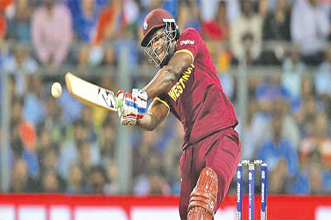 Russell out as Holder captains Windies for T20s