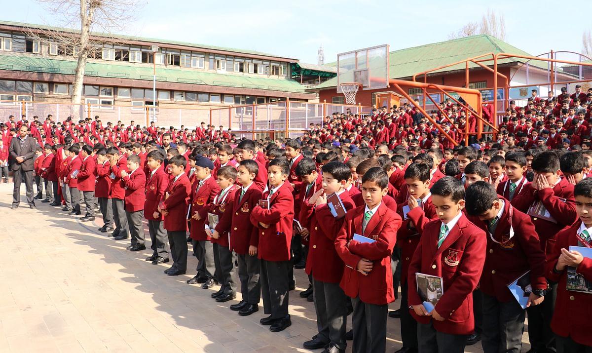 The plight of private school teachers