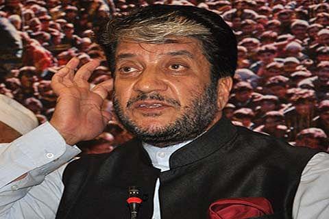 Property belongs to Shabir Shah's daughters: DFP