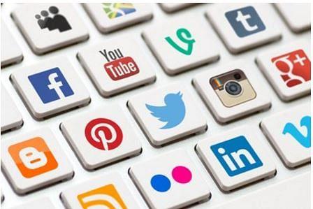 Social media blackout in Pak