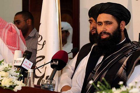 Making peace in Afghanistan