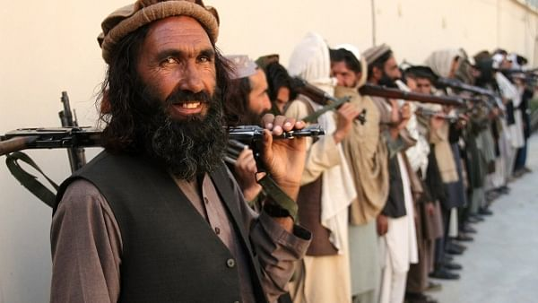 Afghan peace talks: Taliban agrees to reduce violence