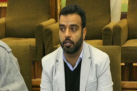 Awantipora teacher's custodial death: NC demands murder case lodged against guilty
