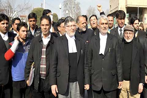 Reconstituted Bar team to remain present at 35A hearing