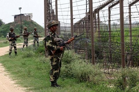 Pakistan target BoPs, hamlets along IB in J-K's Kathua