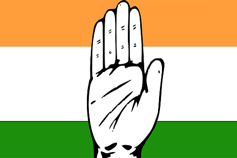 Three former PDP leaders join Congress in J-K