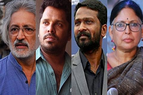 Filmmakers to issue appeal against voting for the BJP to 'save democracy'