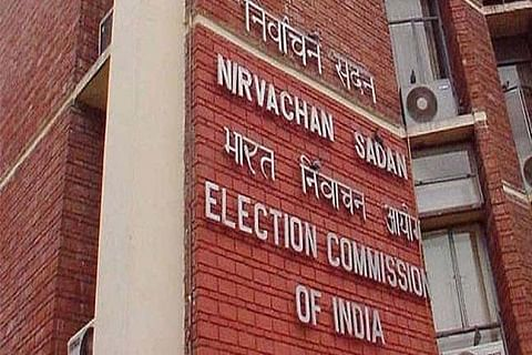 EC takes 'exception' to J&K LG's reported remarks on timing of polls