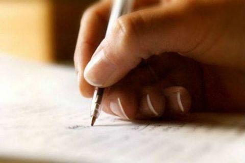 Class 10 bi-annual exam: Math test cancelled at Wadwan school