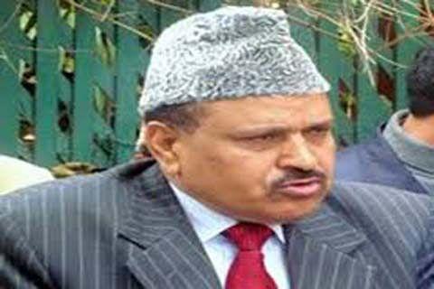 Establish CAT bench in Srinagar for employees' interests: Vakil