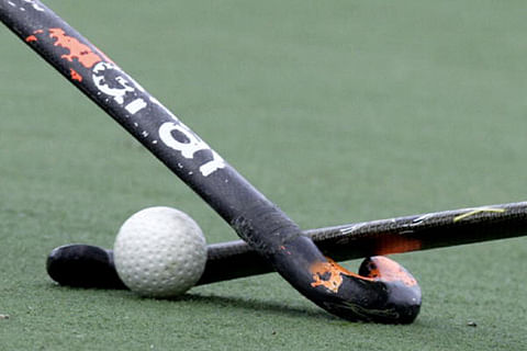 7-A-Side hockey tourney from June 13
