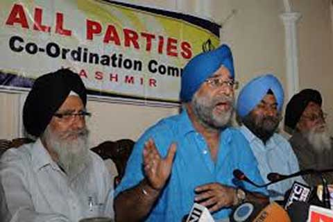 Exclusion of Punjabi language has bruised Sikh community: Raina