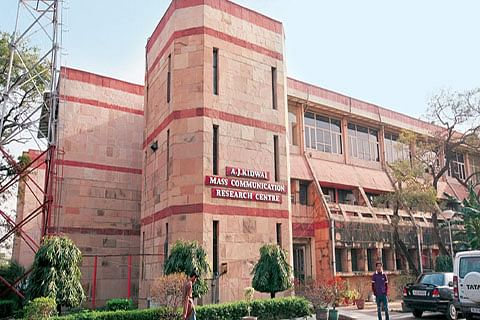 Jamia to conduct offline exams for final semester