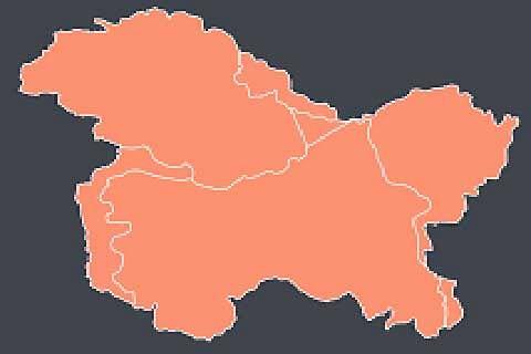 Kashmir – the road ahead