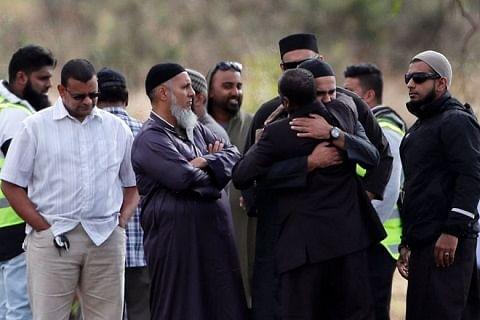 Funerals begin for New Zealand terror attack victims