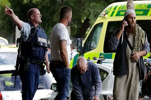 India pursuing with New Zealand whereabouts of 7 Indians, 2 PIOs after mosque terror attack