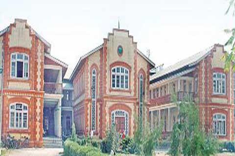 The Mirwaiz Institution