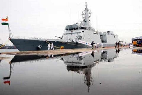 Pak's claims on Indian submarine false propaganda: Navy
