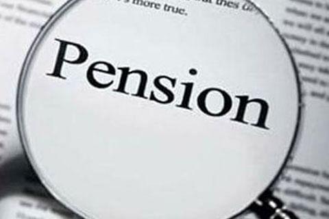 Over 1 lakh pension cases pending in social welfare deptt