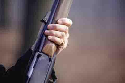Rifle snatching bid foiled in south Kashmir's Shopian