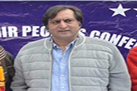 'NC, PDP responsible for Rizwan's killing'