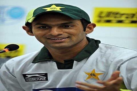 Shoaib Malik, Aamir left out of Pak's upcoming tour of NZ