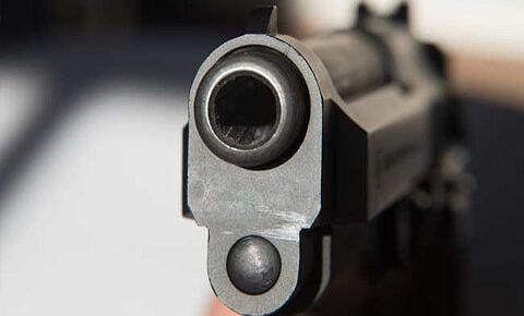 Suspected criminals open fire at prominent contractor's house in Jammu's Gandhinagar