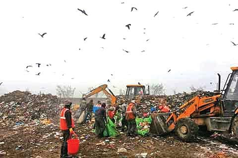 Consortium threatens to walk out of Achan waste-to-energy plant construction