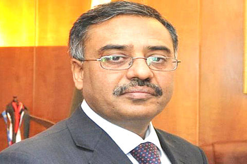 Pak appoints its envoy to India as new foreign secretary
