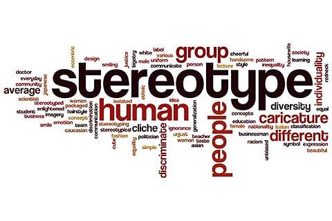Beyond stereotypes