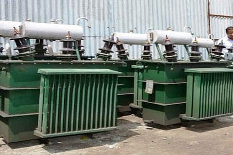 Shivpora residents demand transformer