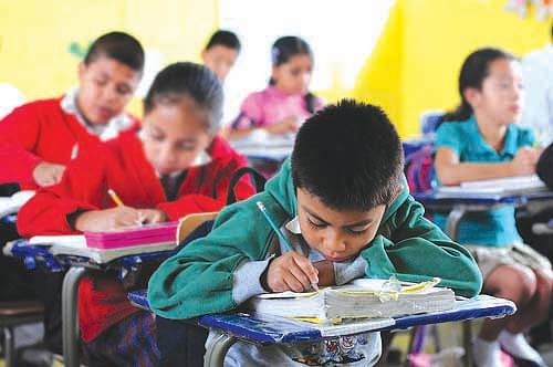 J&K 'shelves' centrally-funded program to improve quality of education