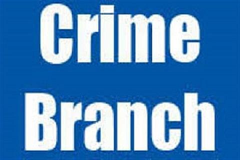 CB produces challan in fake job providing case
