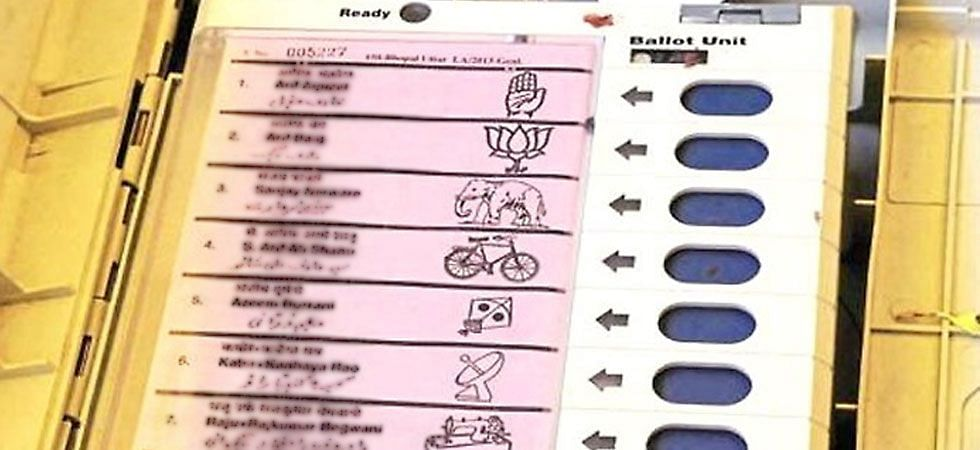 BSP supporter chops off finger after mistakenly voting for BJP