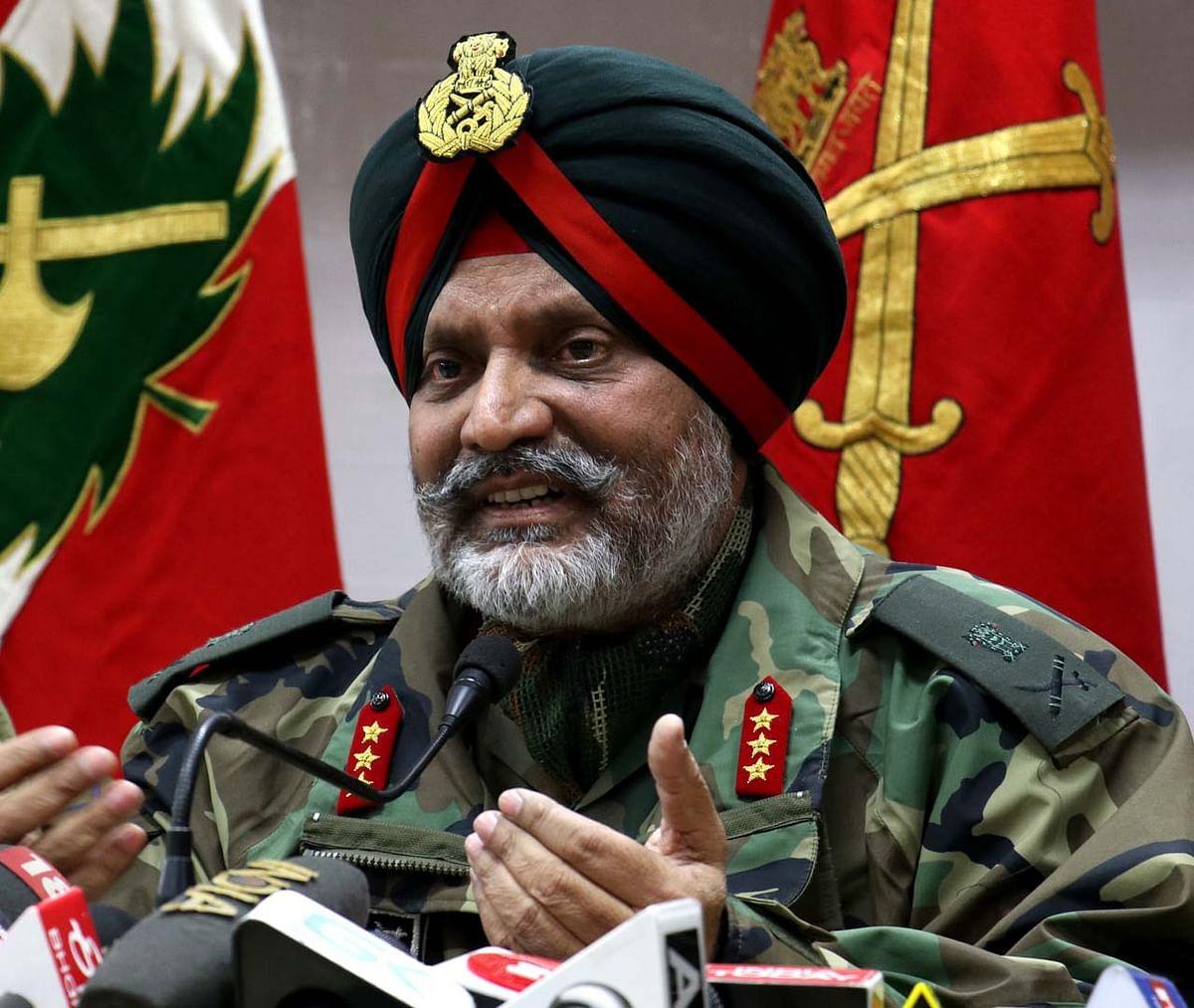 New JAKLI recruits will make Kashmir proud: GoC Dhillon