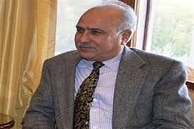 Masoodi calls on Union Finance Minister