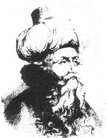 Re-reading Ibn 'Arabi